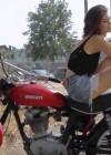 Lauren Cohan: Maxim Behind The Scenes -09