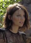 Lauren Cohan: Maxim Behind The Scenes -29