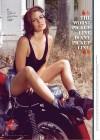 Lauren Cohan: Maxim USA -05