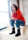 Lauren Cohan: Refinery29 Magazine -01