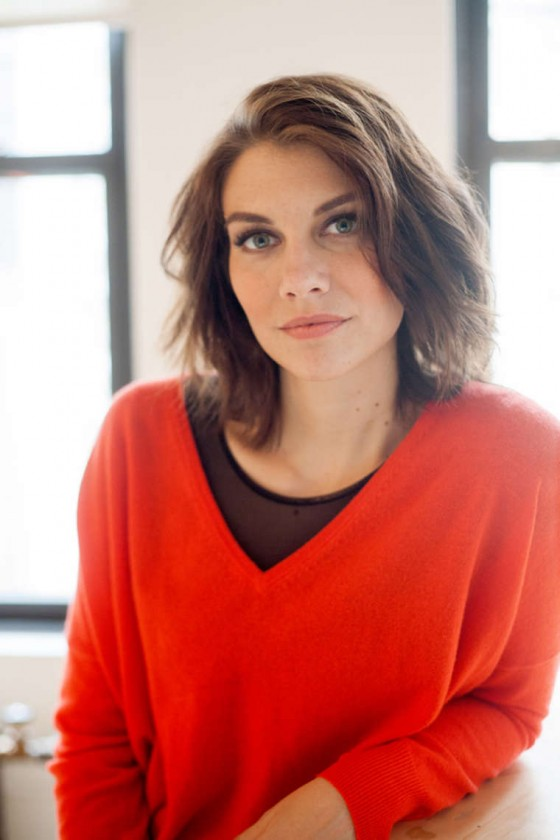 Lauren Cohan: Refinery29 Magazine -05
