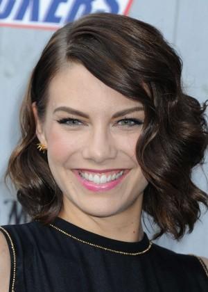 Lauren Cohan - Spike TV 2014 -03