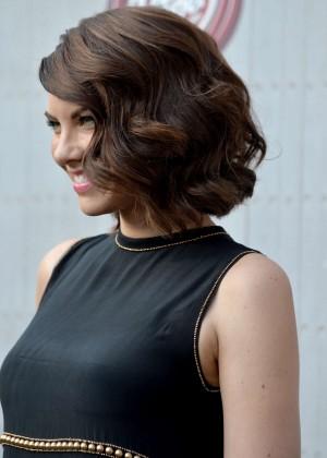 Lauren Cohan - Spike TV 2014 -14