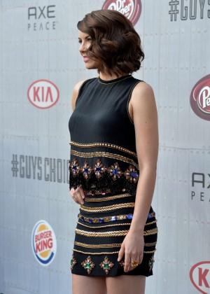 Lauren Cohan - Spike TV 2014 -18