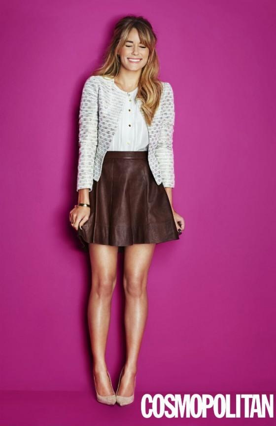 Lauren Conrad: Cosmopolitan Magazine -03