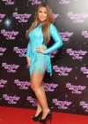 Lauren Goodger - Dancing On Ice 2013 photocall in London