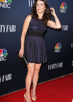 Lauren Graham - NBC Universal Vanity Fair Party in LA
