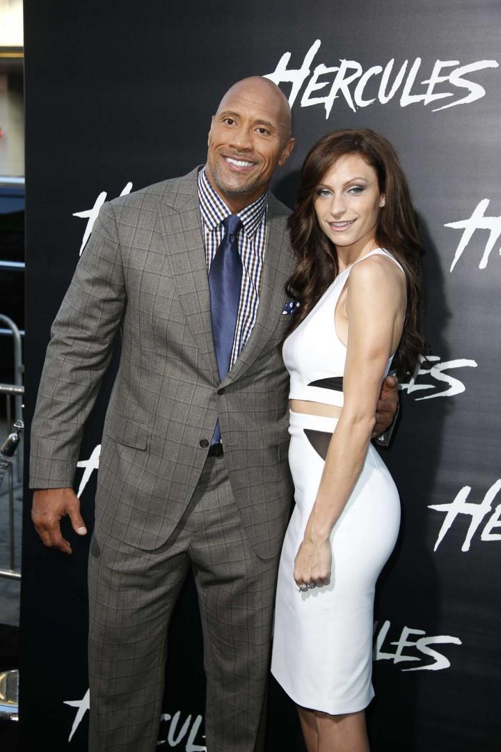 "Lauren Hashian - ""Hercules"" Premiere in Los Angeles"