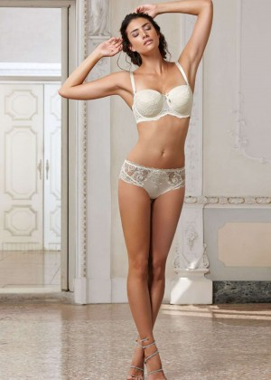 Lauren Mellor: Eprise de Lise Charmel 2014 Collection -02