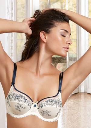 Lauren Mellor: Eprise de Lise Charmel 2014 Collection -11