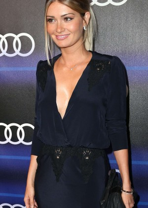 Lauren Parsekian - 2014 Audi's Celebration of Emmys Week in LA
