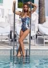 Lauren Pope Bikini Photos: Ibiza 2013 -09