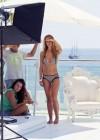 Lauren Pope Bikini Photos: Ibiza 2013 -14