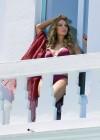 Lauren Pope Bikini Photos: Ibiza 2013 -16