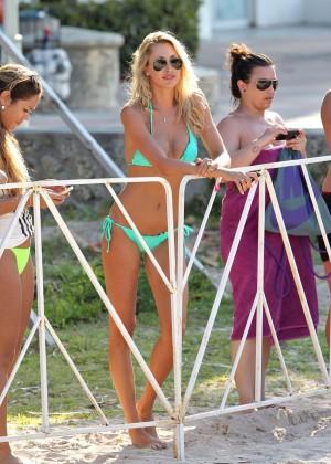 Lauren Stoner Bikini Hot-03