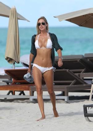 Lauren Stoner bikini photos: in Miami -12