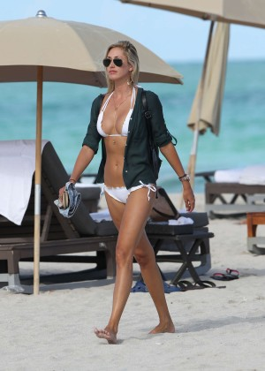 Lauren Stoner bikini photos: in Miami -13