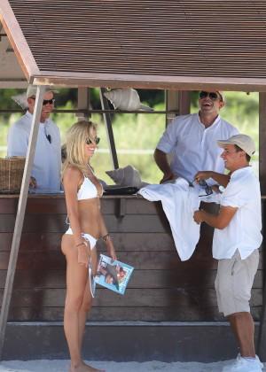 Lauren Stoner bikini photos: in Miami -14