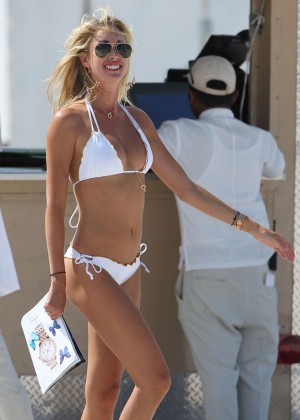 Lauren Stoner bikini photos: in Miami -21
