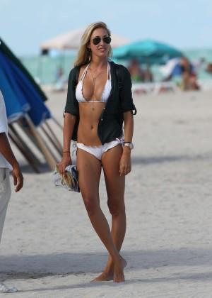 Lauren Stoner bikini photos: in Miami -22