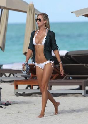 Lauren Stoner bikini photos: in Miami -23