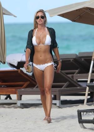Lauren Stoner bikini photos: in Miami -34