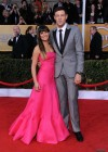 Lea Michele - 19th Annual Screen Actors Guild Awards 2013-01