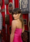 Lea Michele - 19th Annual Screen Actors Guild Awards 2013-04