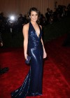 Lea Michele - 2012 Costume Institute Gala Met Ball in NY-01
