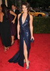 Lea Michele - 2012 Costume Institute Gala Met Ball in NY-04