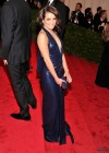 Lea Michele - 2012 Costume Institute Gala Met Ball in NY-07