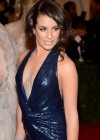 Lea Michele - 2012 Costume Institute Gala Met Ball in NY-14