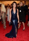 Lea Michele - 2012 Costume Institute Gala Met Ball in NY-15