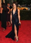 Lea Michele - 2012 Costume Institute Gala Met Ball in NY-17