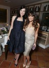 Lea Michele at Marie Claires Hollywood Dinner-01