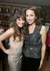 Lea Michele at Marie Claires Hollywood Dinner-05