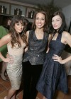 Lea Michele at Marie Claires Hollywood Dinner-06