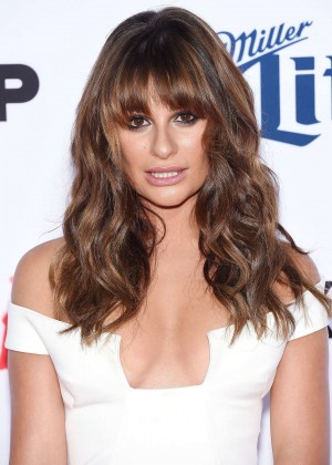 Lea Michele: Sons of Anarchy Los Angeles Premiere -15