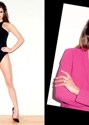 Lea Michele: V Magazine -04