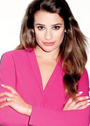 Lea Michele: V Magazine -05
