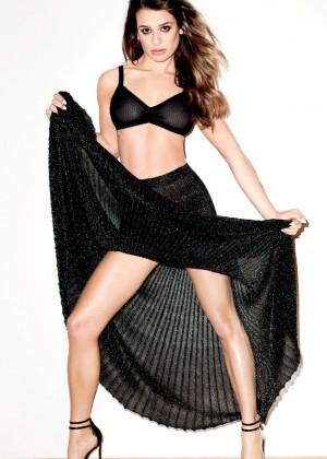 Lea Michele: V Magazine -06