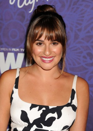 Lea Michele - 2014 Variety and Women in Film Emmy Nominee Celebration in West Hollywood