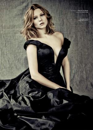 Lea Seydoux: ES Magazine -01