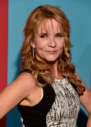 Lea Thompson - American Horror Story Freak Show Premiere in Hollywood