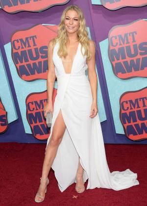LeAnn Rimes: 2014 CMT Music Awards -02