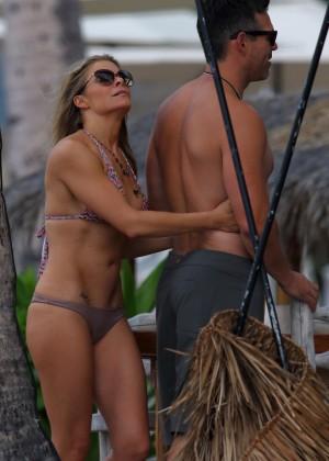 LeAnn Rimes in Bikini 2014 -04