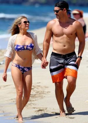 LeAnn Rimes in bikini -08