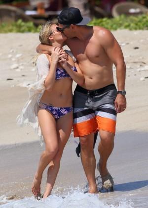 LeAnn Rimes in bikini -12