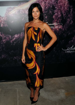 Leigh Lezark - Christian Siriano's Celebration of his new fragrance in NYC