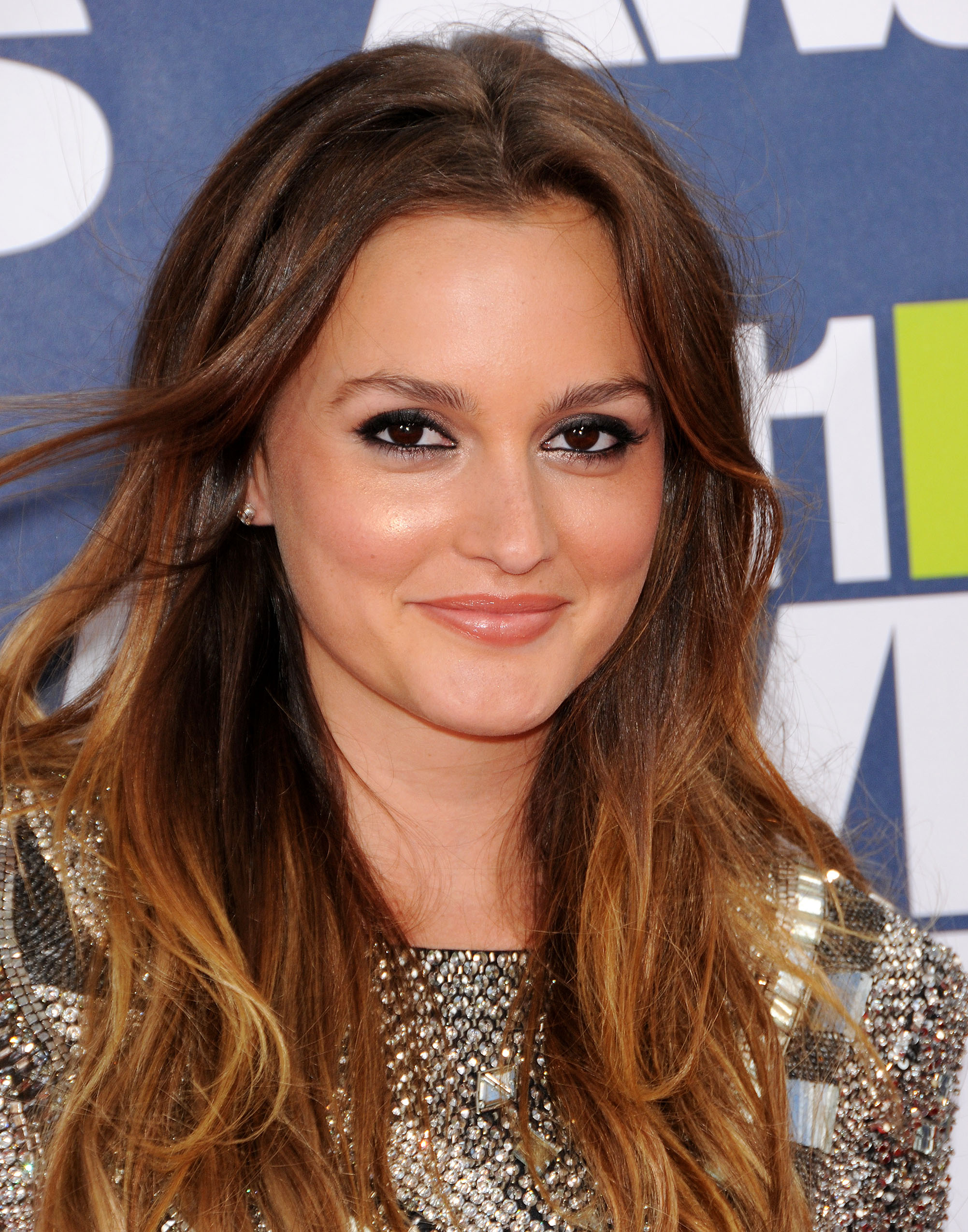 leighton meester somebody to love